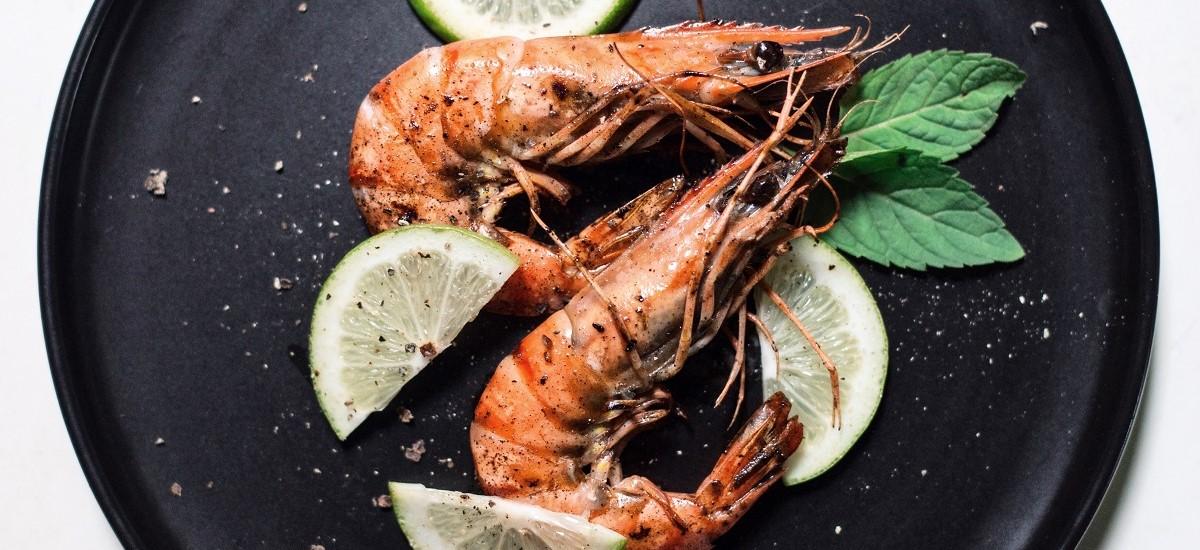 Seafood – 2
