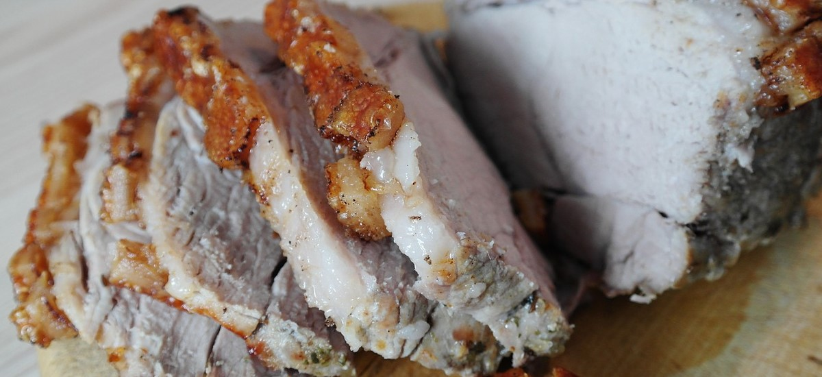 Easy Breezy Pork Tenderloin