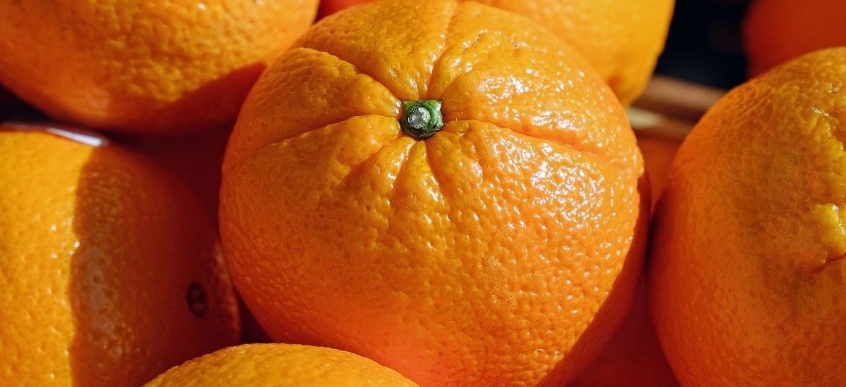Orange Sunshine Smoothie